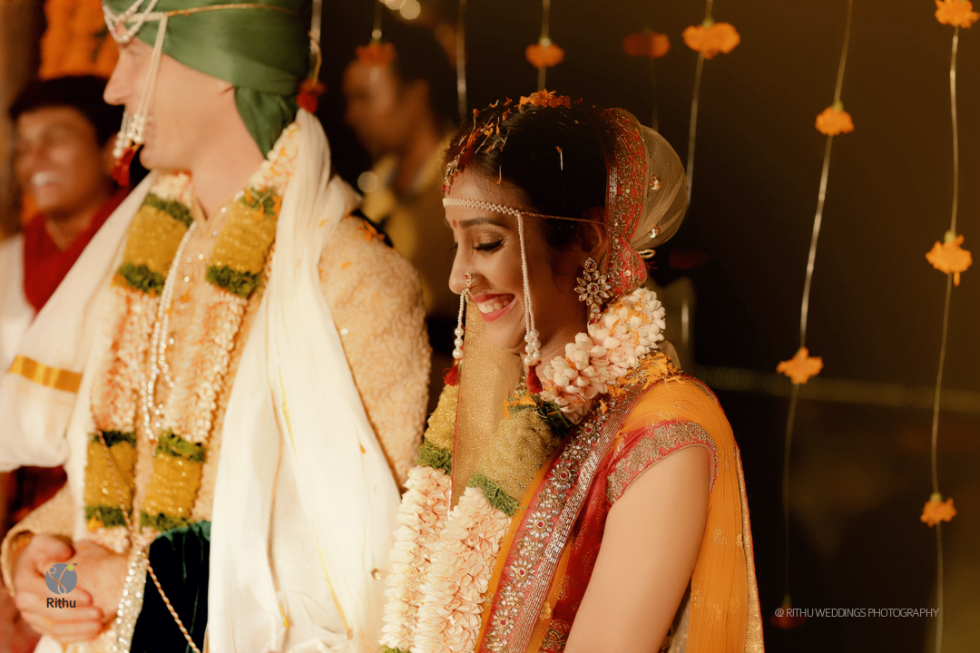 Wedding Photographers in Cochin