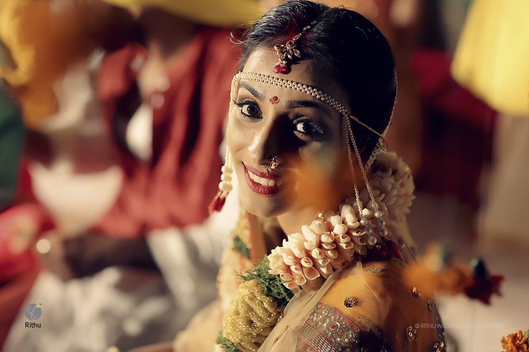 Kerala Wedding Photographers in Cochin