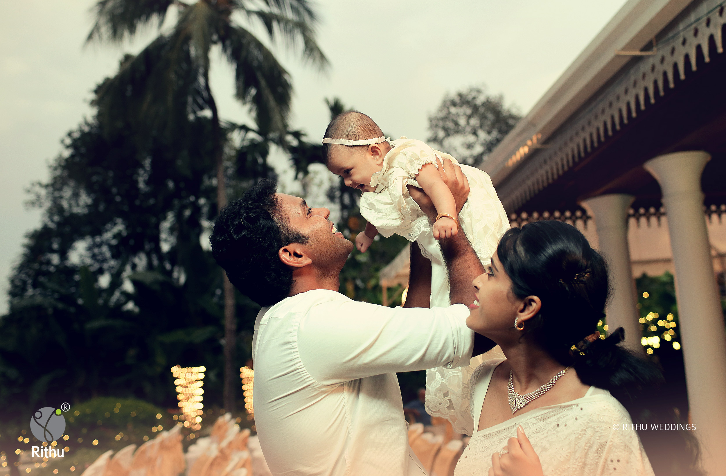 Photographers in Kerala