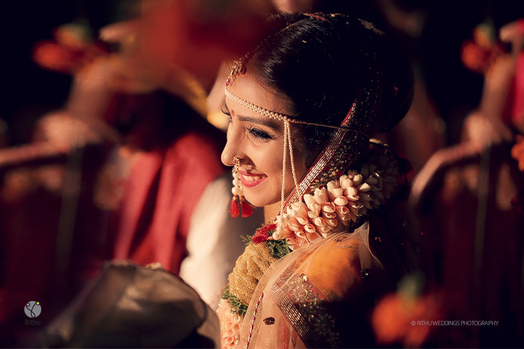 Kerala Wedding Photographers in Kochi