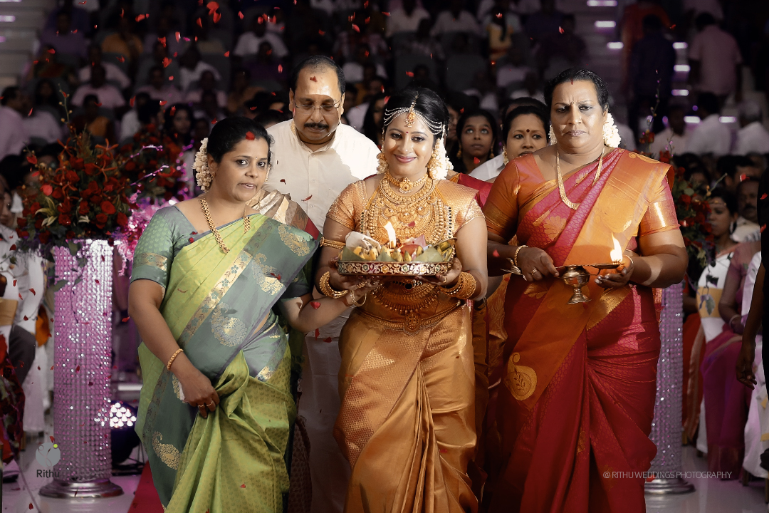 kerala hindu wedding photography