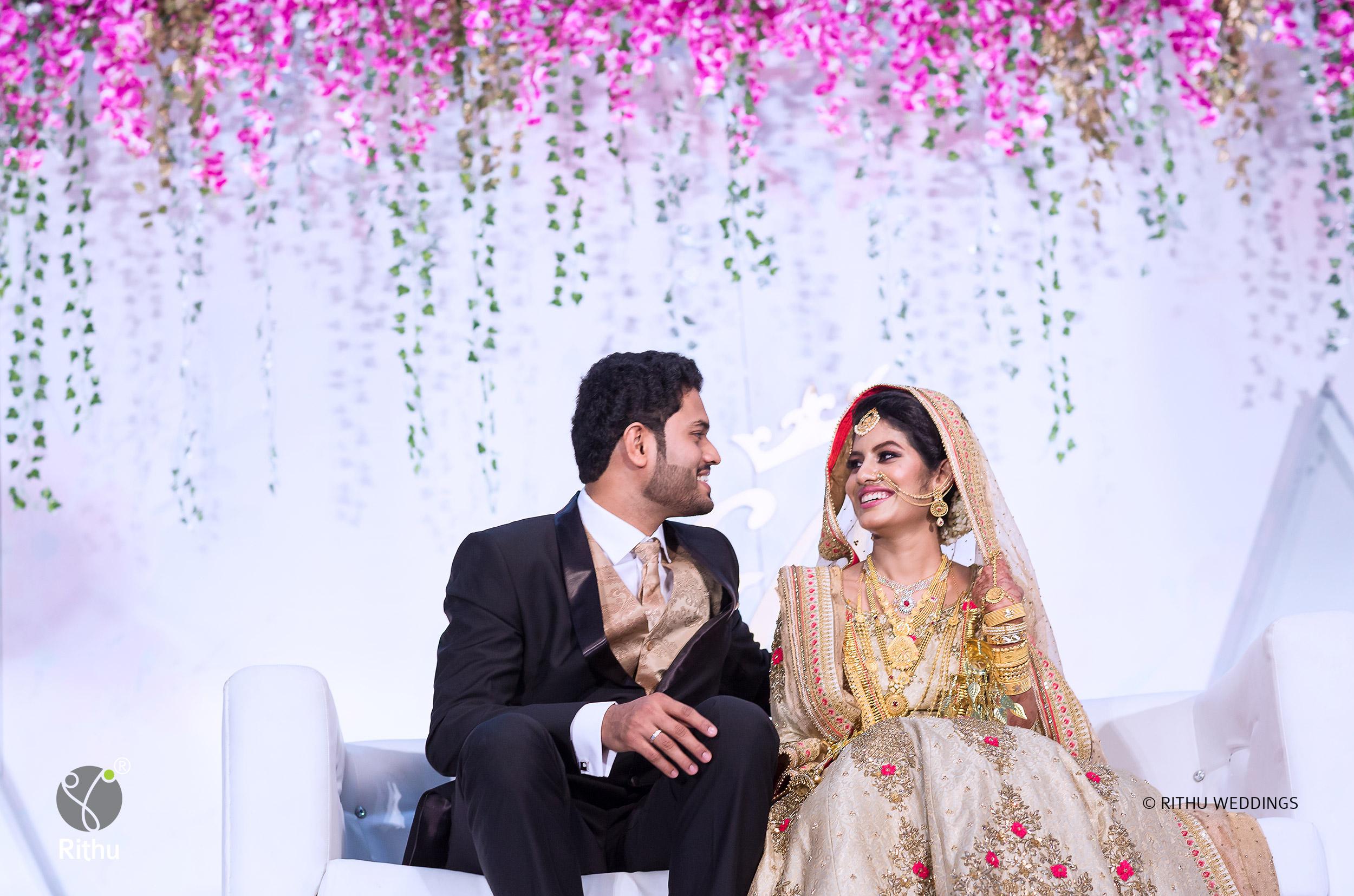 Wedding Photographers in Kerala