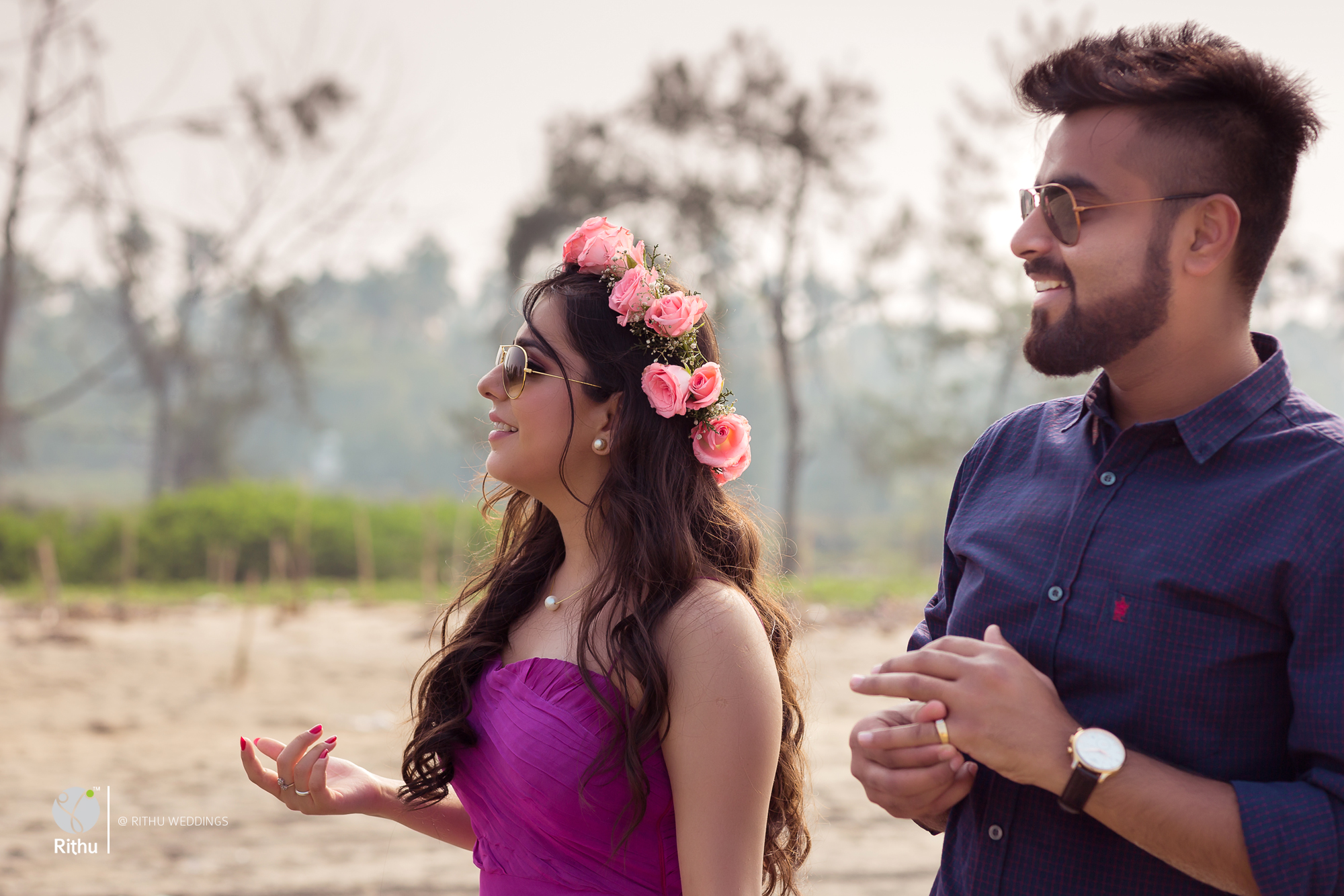 wedding photoshoot kerala