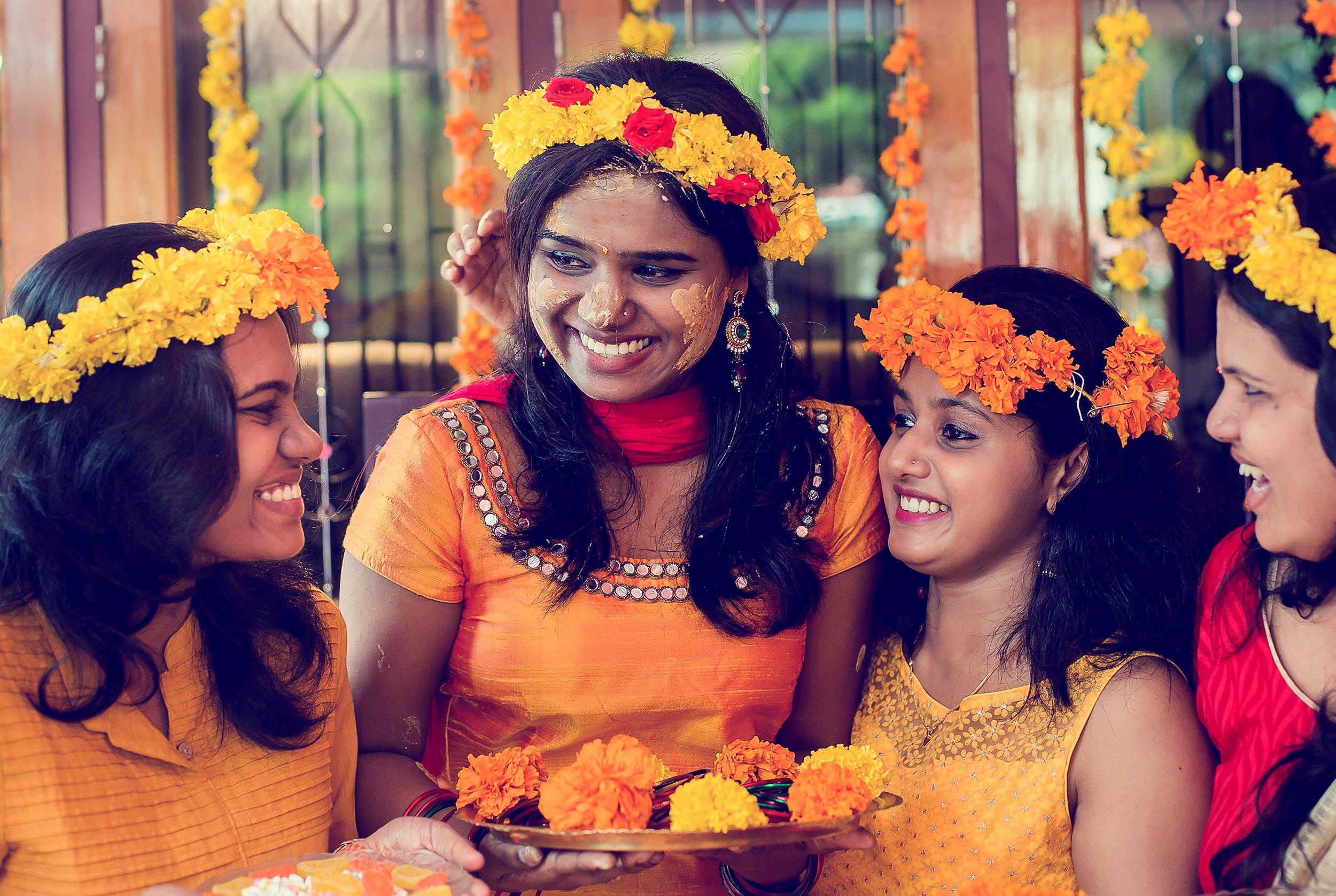 wedding photography kerala hindu