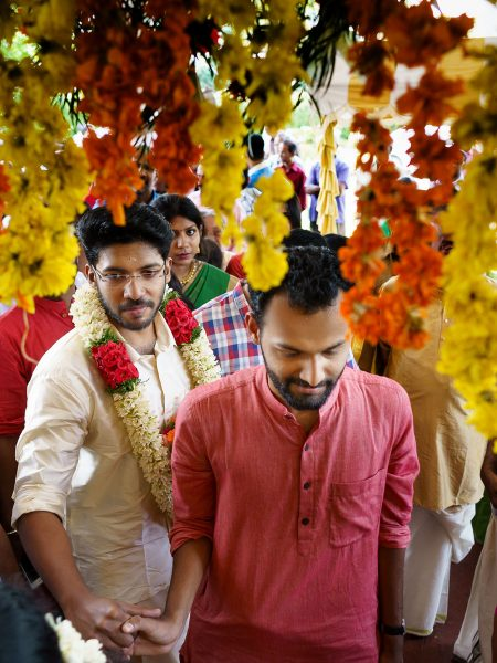 Kerala Hindu Wedding Photography